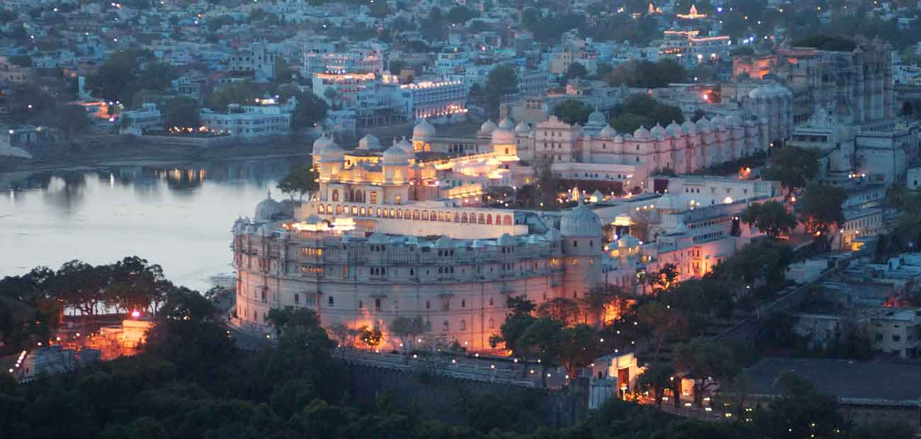 Rajasthan New Year Christmas Tour