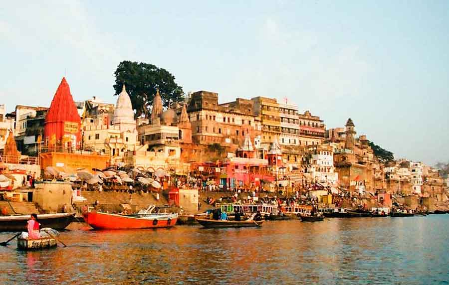 Varanasi Buddhist Tour Package