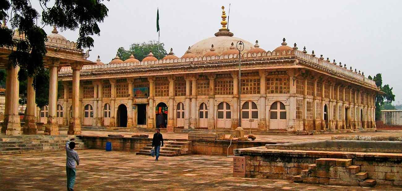 All India Tour Travels Ahmedabad