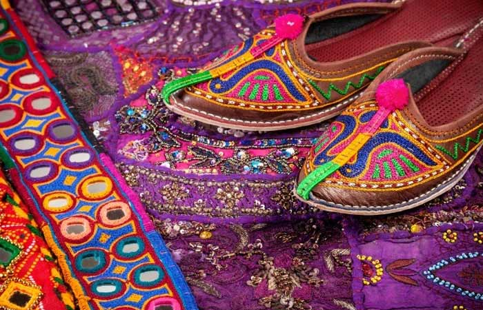 Bikaner Shopping Tour