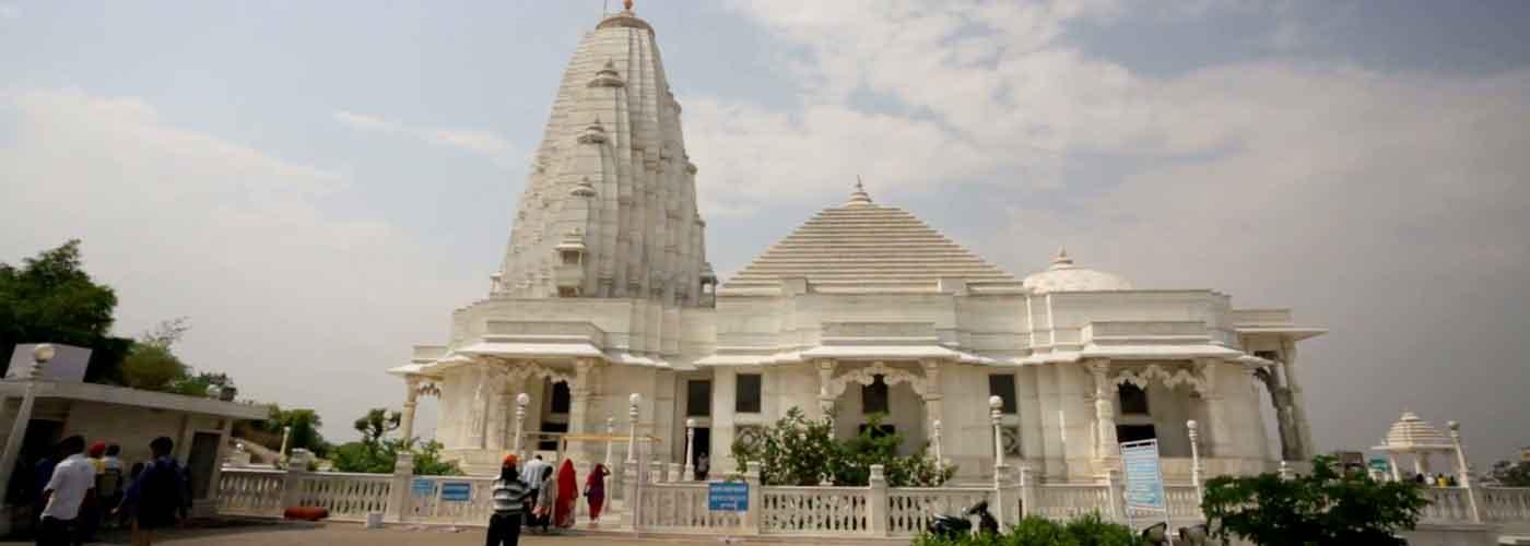 Birla Mandir, Jaipur - Entry Fee, Visit Timings, Things To Do