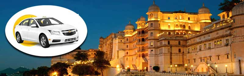 budget car rental udaipur