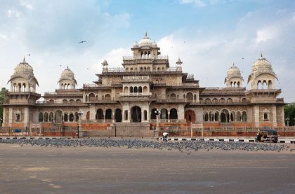 MUSEUMS IN RAJASTHAN