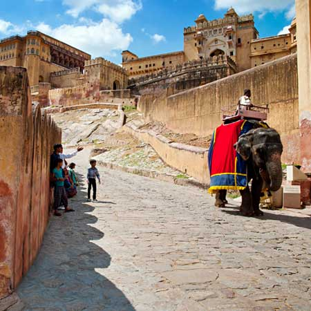 Exclusive Rajasthan Tour Package