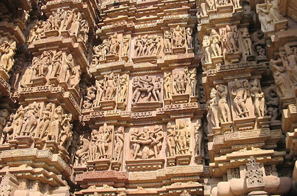 Rajasthan with Khajuraho and Golden Triangle