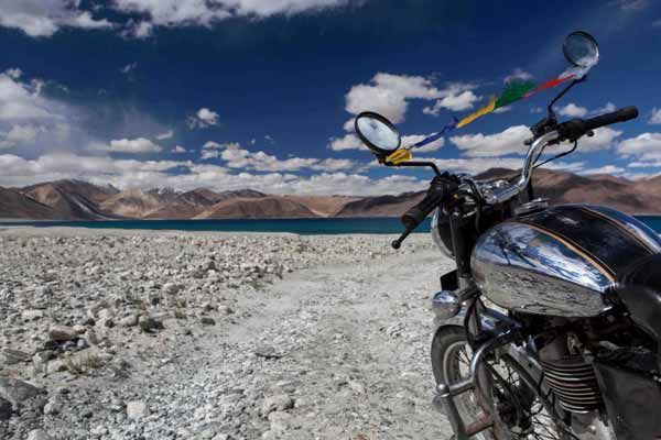 Rajasthan with Leh Ladakh Tour
