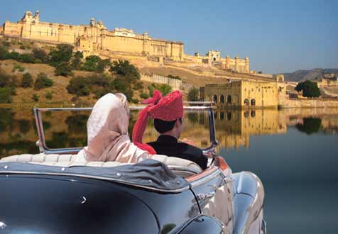 Jaipur Luxury Car Hire