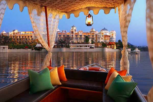 India Luxury Tour Packages