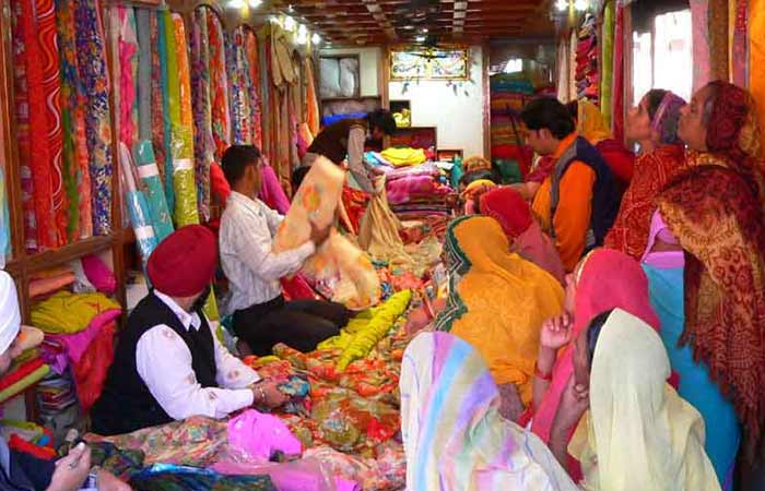 Mount Abu Shopping Tour