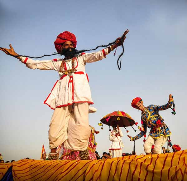 Pushkar Fair Mela