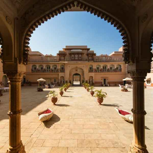About Rajasthan