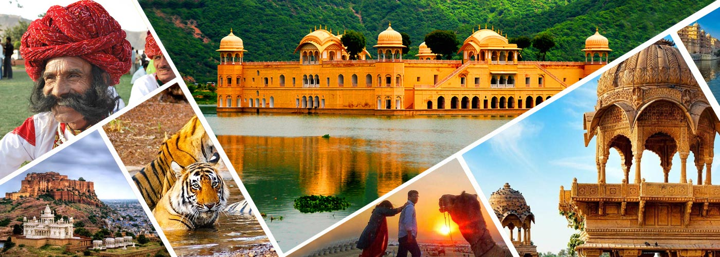 Rajasthan Private Day Tours