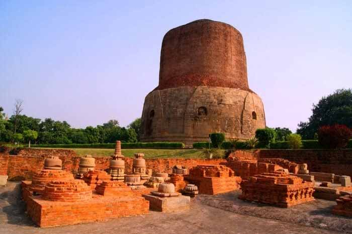 Varanasi Sightseeing with Sarnath