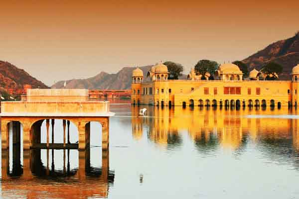 Rajasthan Summer Tours