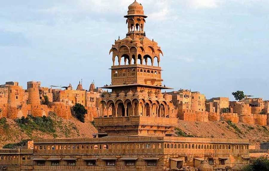 ONE DAY JAISALMER TOUR